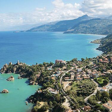 Sizilien zwischen Meeresbrise & Barockpracht