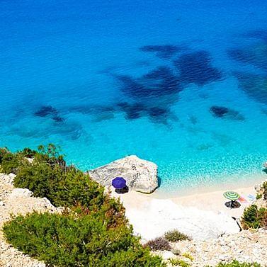 Traumurlaub an Sardiniens Ostküste