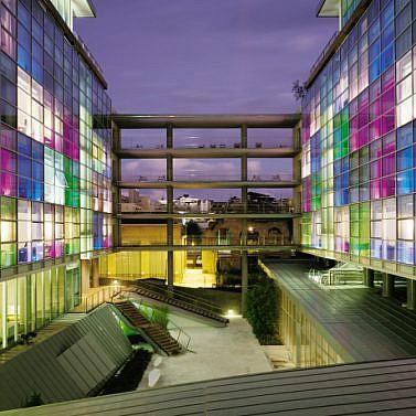 Designhotel in Italiens Hauptstadt
