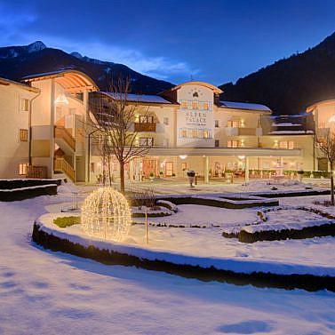 Auszeit de luxe im 5*-Hotel in den Südtiroler Alpen