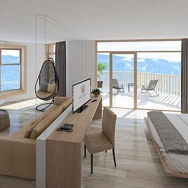 Wein und Design in Südtirol