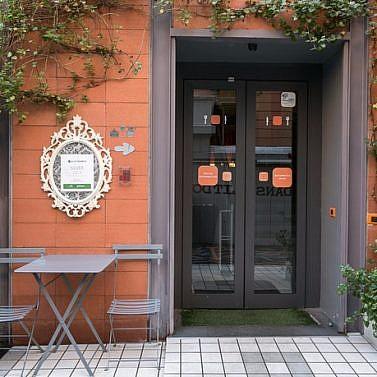 Boutiquehotel im Prati-Viertel gleich neben dem Vatikan