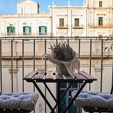 Designverliebt auf Sizilien