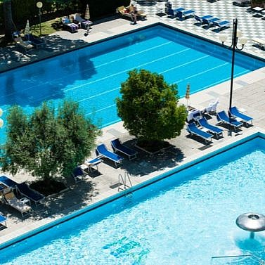 Spa-Urlaub im größten Thermengebiet Europas