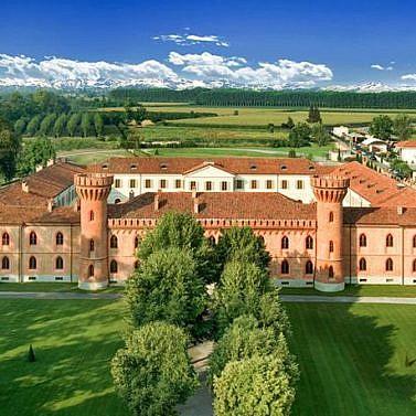 Kulinarische Wellness-Pause im Piemont