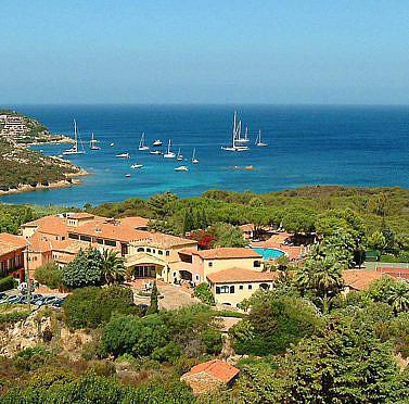 Mediterrane Oase nur zwei Autominuten von Porto Cervo