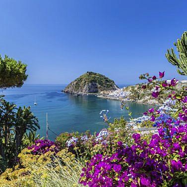 Herbstliche Wohlfühltage auf Ischia