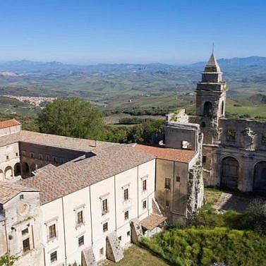 Kloster-Romantik im Süden Italiens