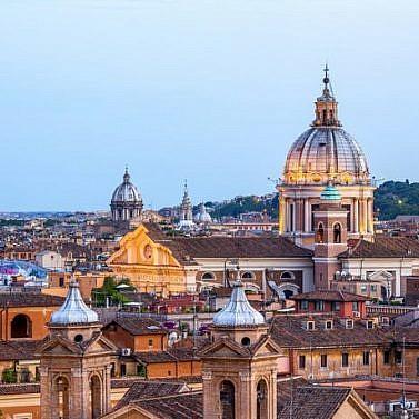 La Dolce Vita in Rom genießen