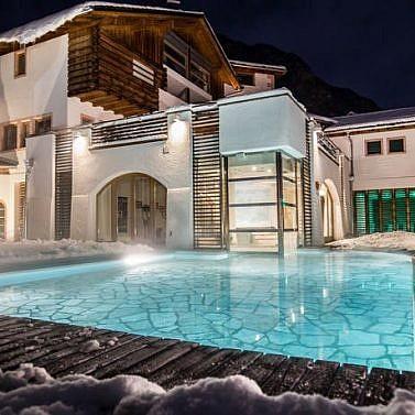Boutique-Hotel im Herzen des Trentino