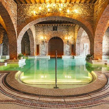 Toskana mal anders – Wellnesstraum in Bella Italia