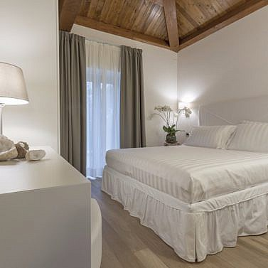 Elegantes Landhaus mit Spa im Süden Italiens