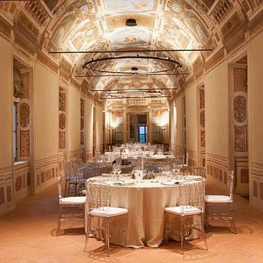 Moderne Schlossträume im Piemont