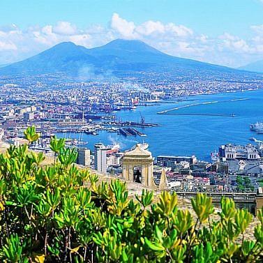Zwischen Vesuv, Pompeji & der Trauminsel Capri – Urlaub am Golf von Neapel