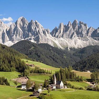 Südtirol: Tiefenentspannt im Tauferer Ahrntal
