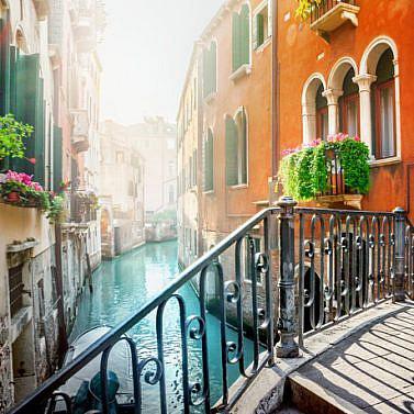 La Dolce Vita im romantischen Venedig