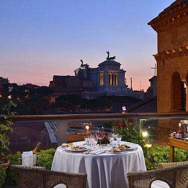 Eleganz und Desigm im Herzen Roms