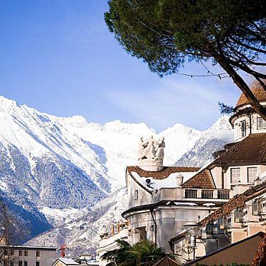 Südtiroler Bergzauber für Vintage-Verliebte