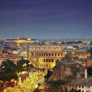 Eleganter Stadtpalast im Herzen Roms