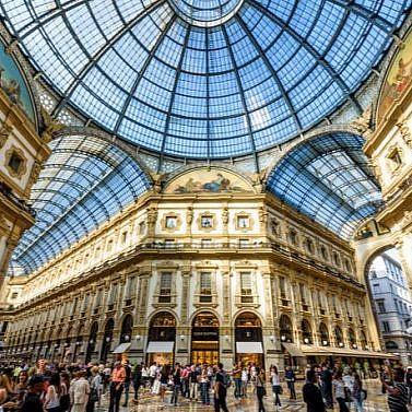 Modehauptstadt Mailand erleben