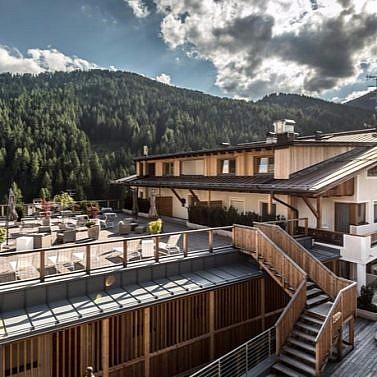 Gaumenglück & Wellness in Südtirol