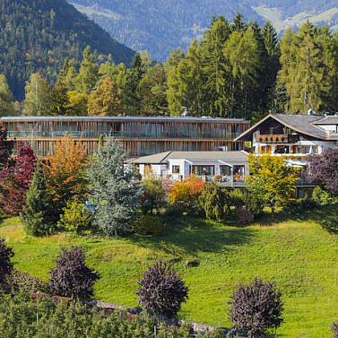 Wellnesshotel im Meraner Land