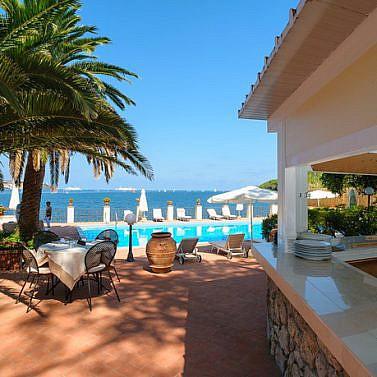 Eleganz & mediterrane Idylle auf der Sommerinsel Elba