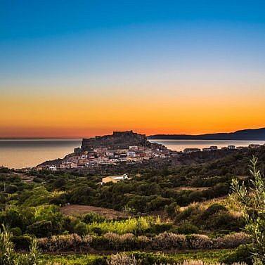 Romantik und Entspannung auf Sardinien