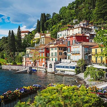 Romantisches Boutique-Hotel in der Lombardei