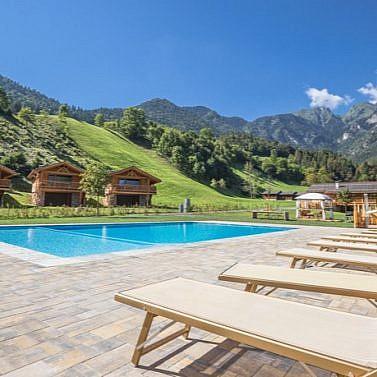 Erholung im malerischen Südtirol