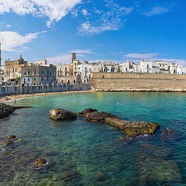Reise in das Herz Apuliens