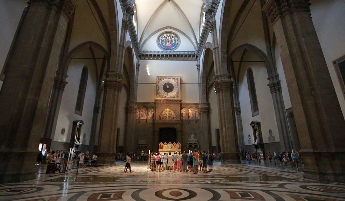 Accademia di Belle Arti in Florenz | italien.de