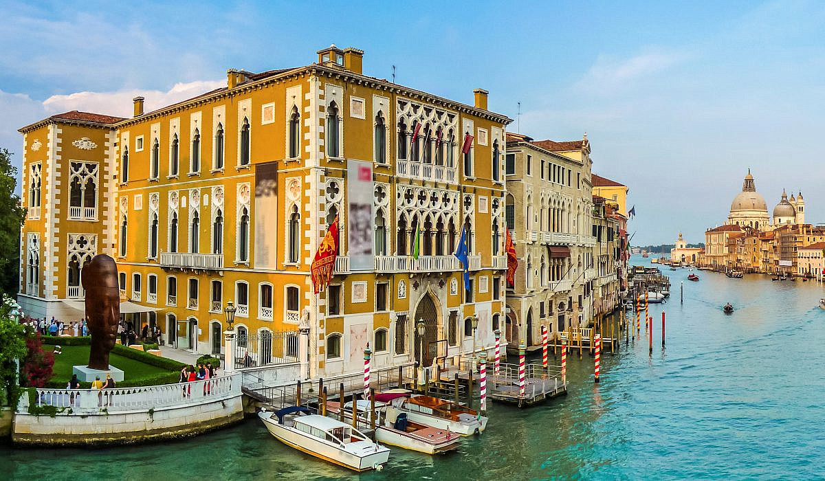 Gallerie dell'Accademia, Venedig | italien.de