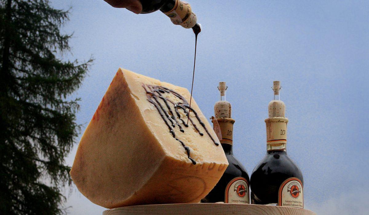 Aceto Balsamico Tradizionale | italien.de