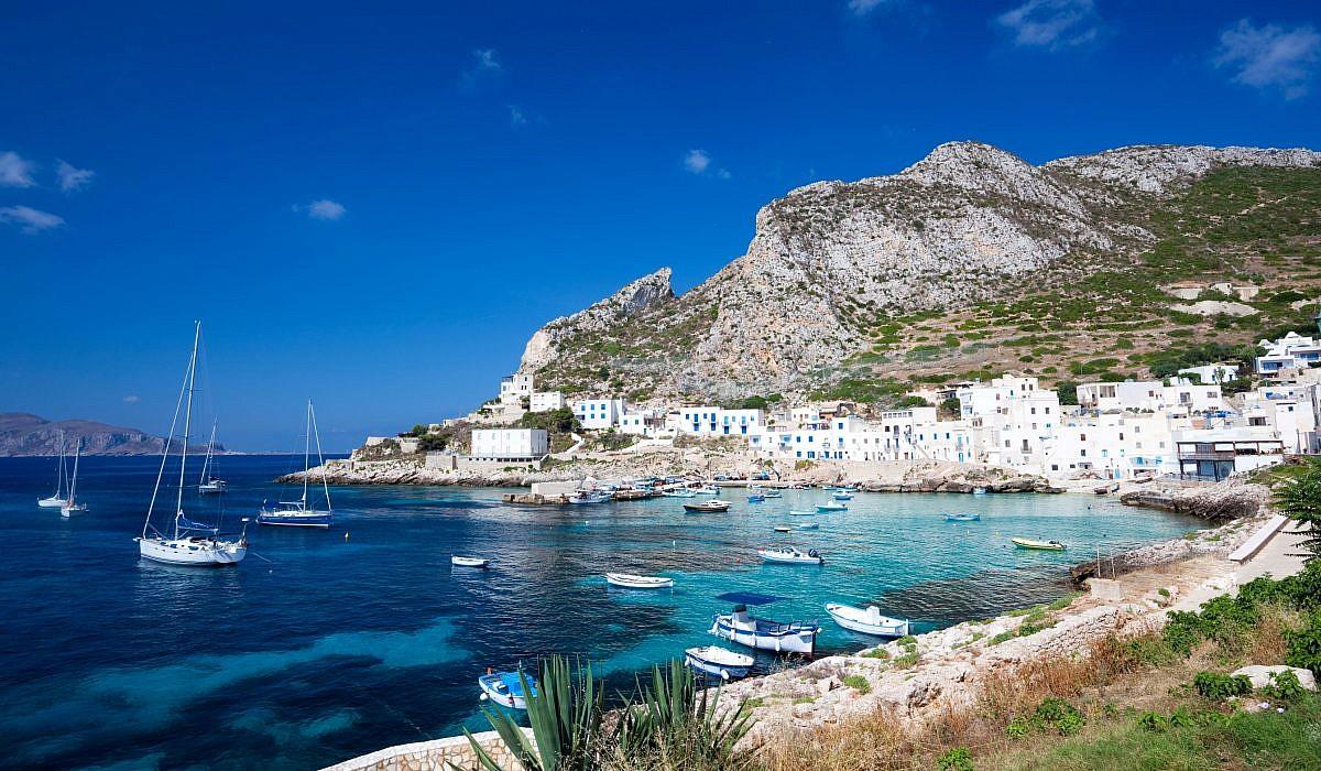 Ägadische Inseln, Sizilien | italien.de