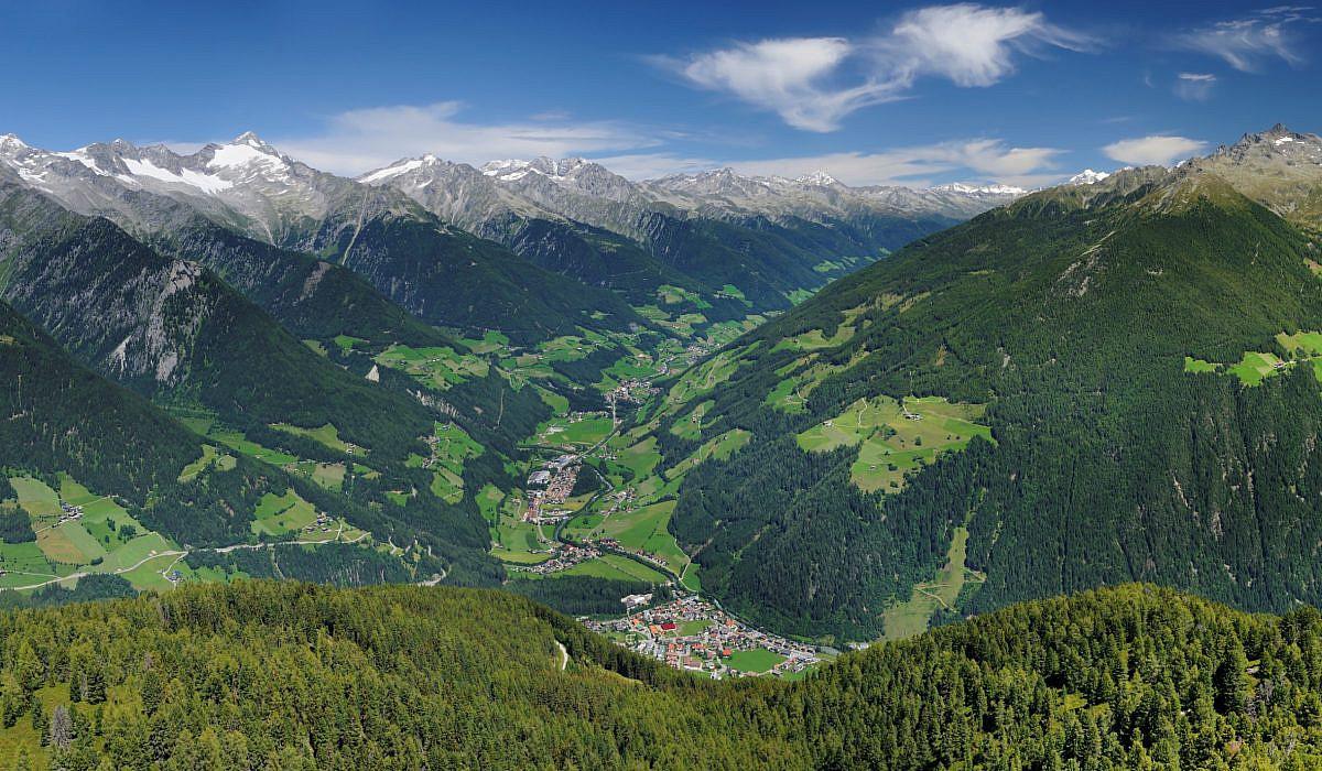 Ahrntal in Südtirol | italien.de