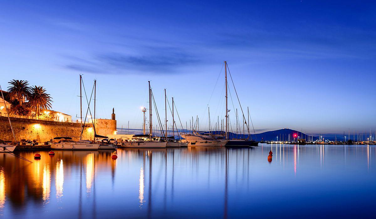 Alghero, Sardinien | italien.de