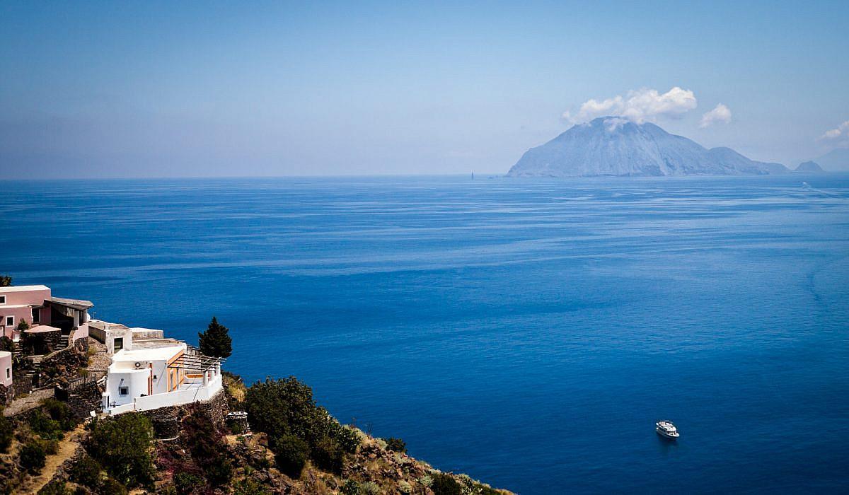 Alicudi, Liparische Inseln | italien.de