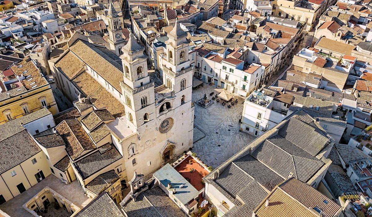 Altamura, Apulien | italien.de