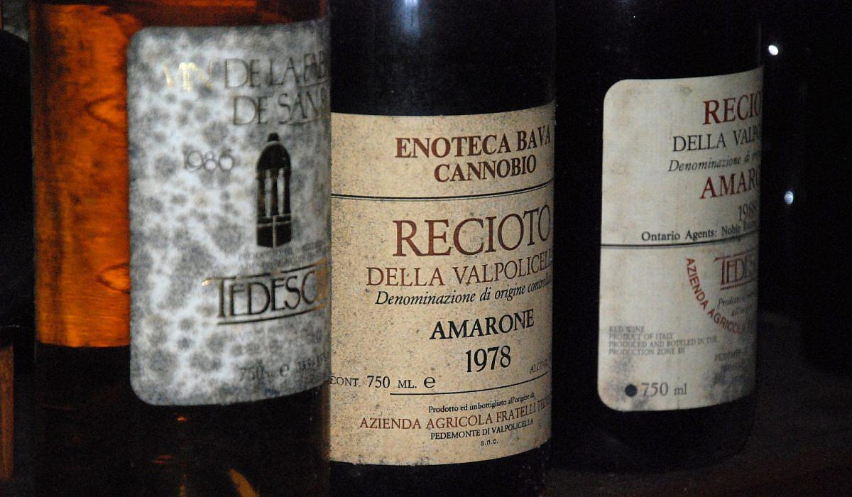 Amarone, Wein | italien.de