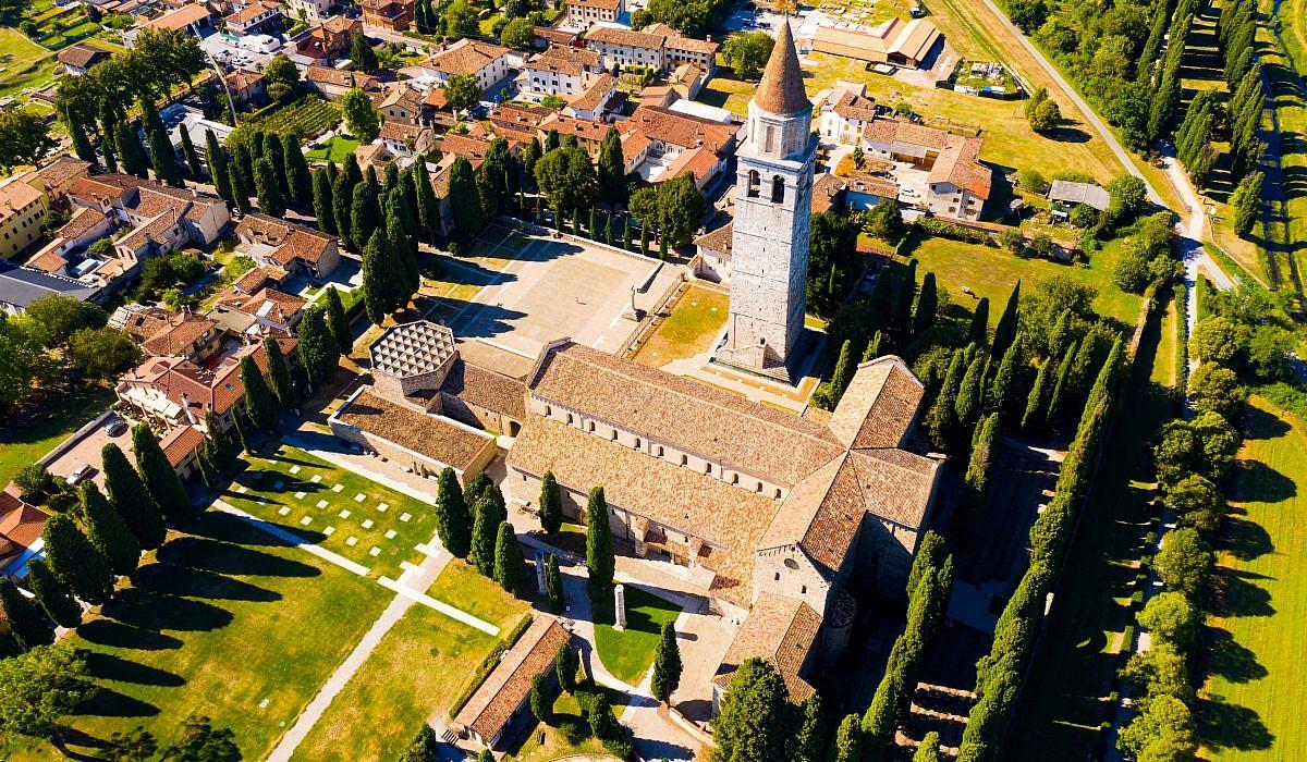Aquileia, Friaul-Julisch Venetien | italien.de