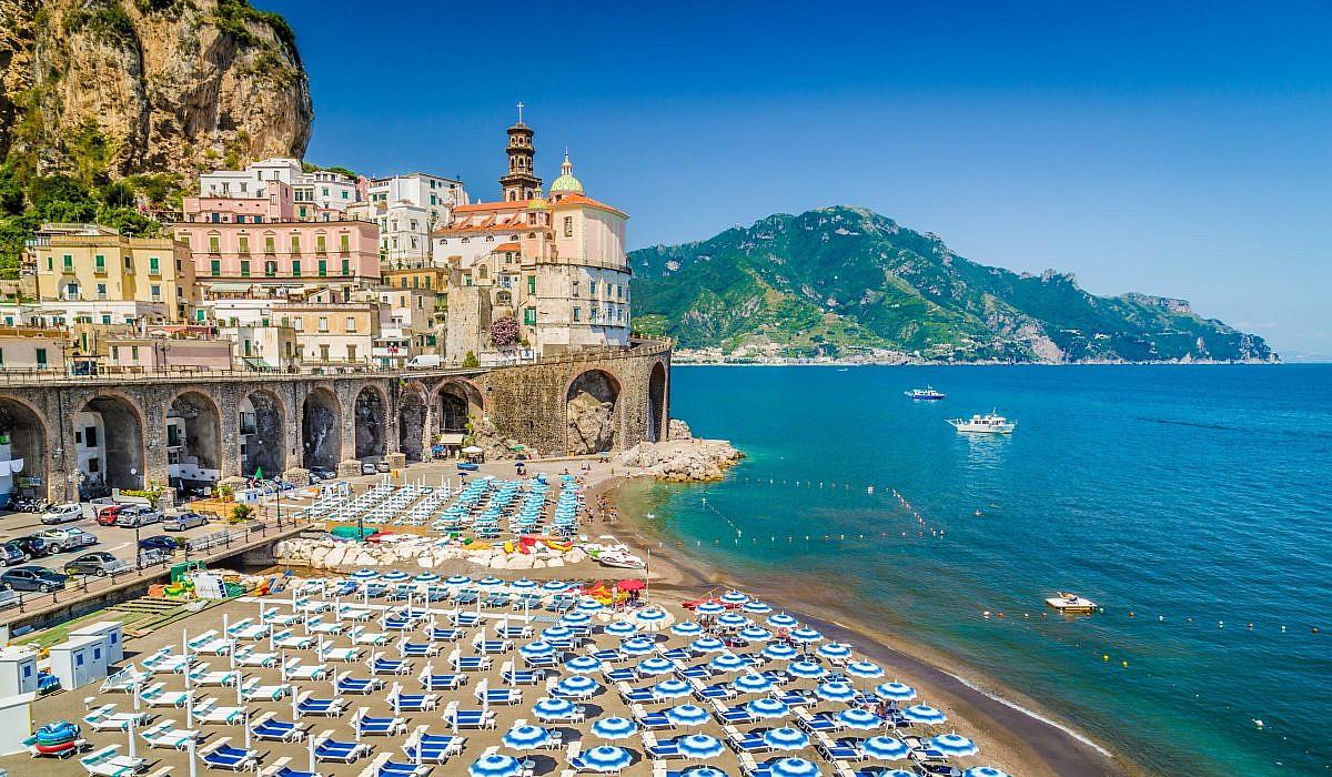 Atrani, Amalfiküste | italien.de