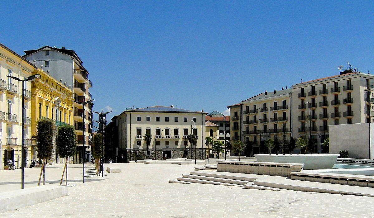 Avellino, Kampanien | italien.de