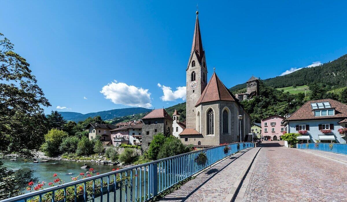 Barbian im Eisacktal, Südtirol | italien.de