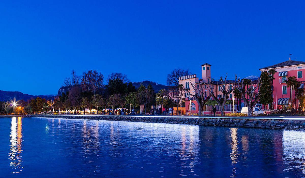 Bardolino Venetien