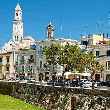 Italien De Urlaub Hotels Und Sehensw 252 Rdigkeiten