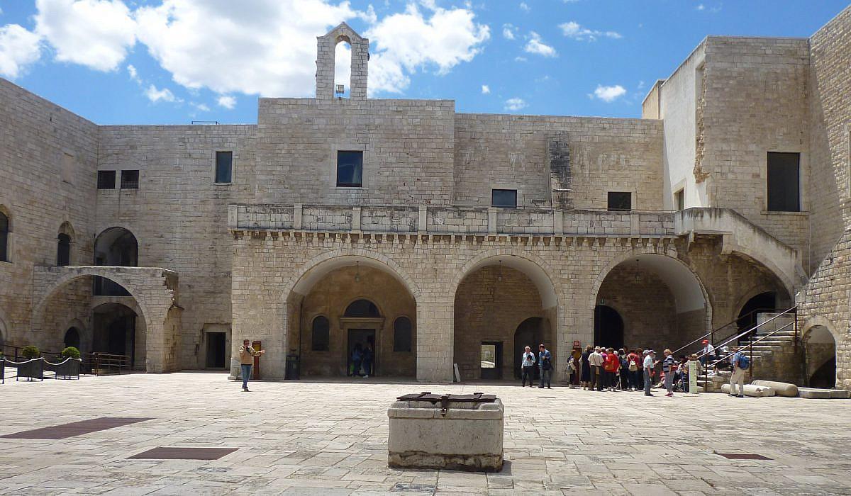 Barletta, Apulien | italien.de