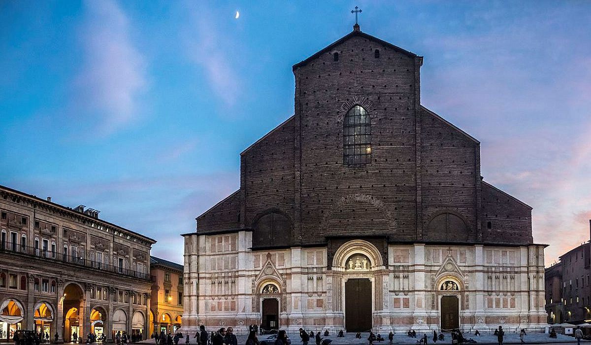 Basilica di San Petronio, Bologna | italien.de
