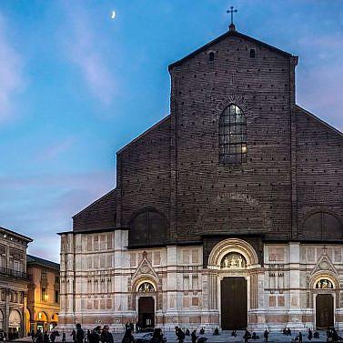 Basilika San Petronio
