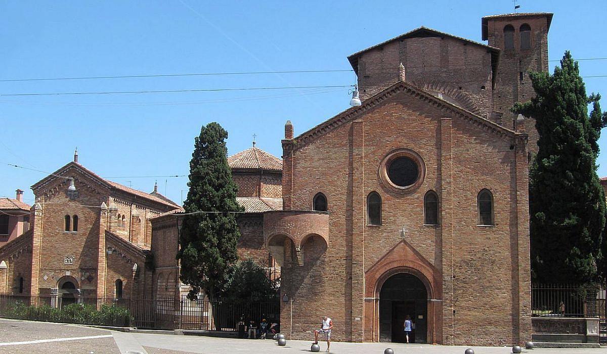 Basilica di Santo Stefano, Bologna | italien.de